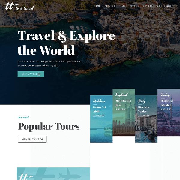 travel-agency-business-website