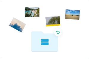 Fast-Images-Backup-Originals