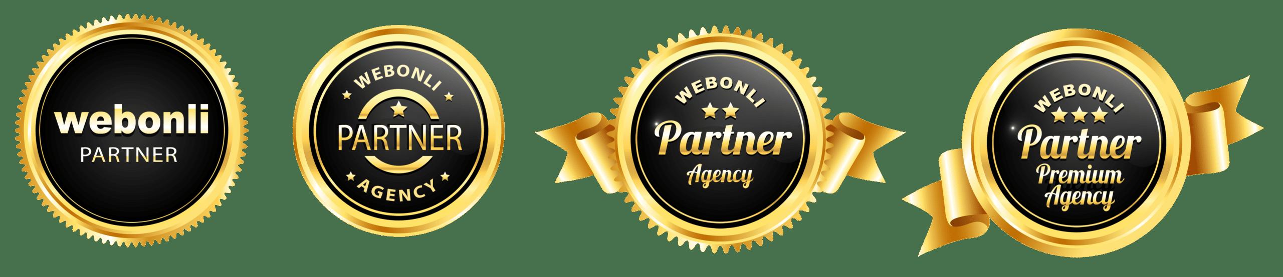 Partner-Badges-Webonli