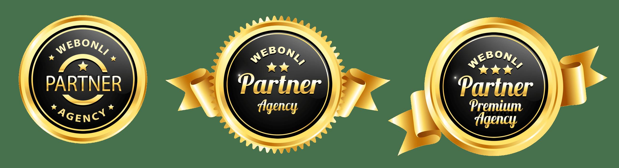 Partner-Logo-Badges