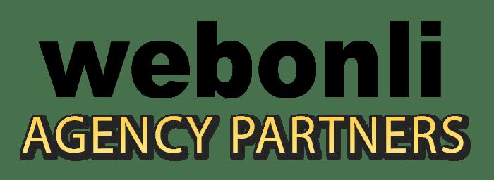 Webonli Agency Partners